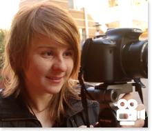 Bayley Broome – Peake, Cinematographer, Trying to make it