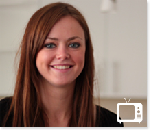 Shannon Kilgariff, TV & Radio Broadcaster, Trying To Make It