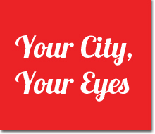 Your City, Your Eyes