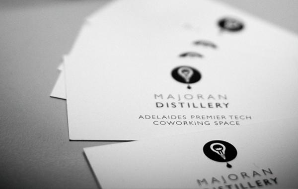 Majoran Distillery