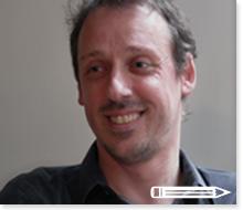 Pascal De Decker, Executive Creative Director, TAXI, Montreal